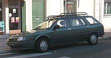 Renault 21 — Wikipédia