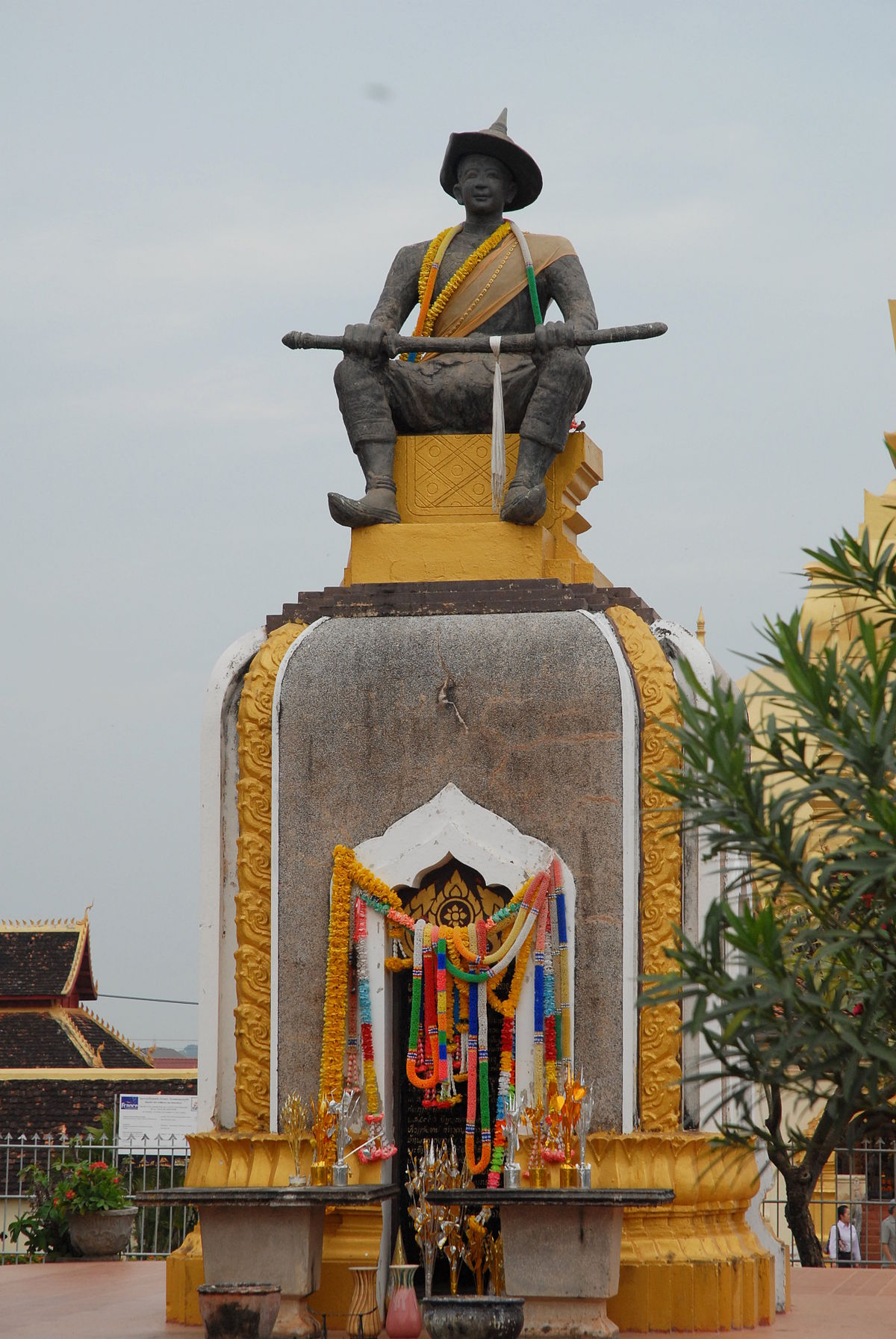Lao art  Wikipedia