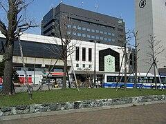 桑園駅 - Wikipedia