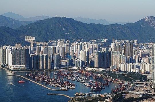 香港避風塘 - Wikiwand