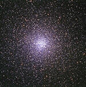 Globular Cluster 47 Tuc. Credit ESO