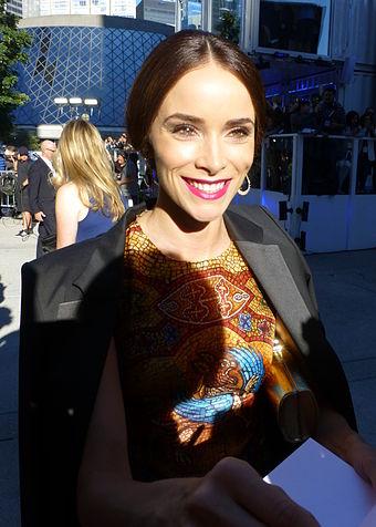 Claudia Doumit  WikiVisually