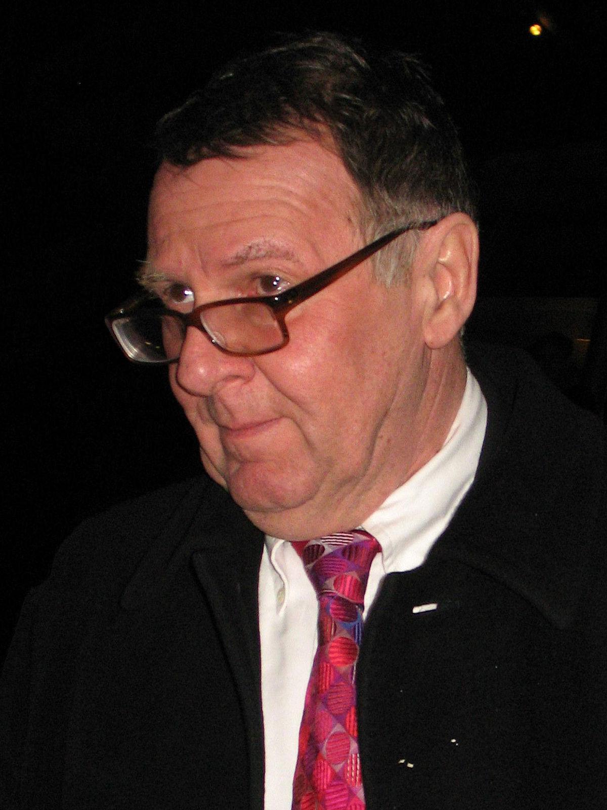 Tom Wilkinson  Wikipedia