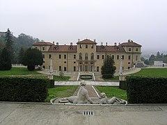 Rsidences de la famille royale de Savoie  Wikipdia