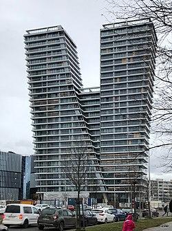 V Tower Wikipedia