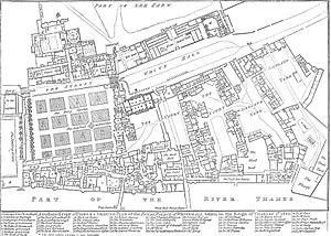 Palace of Whitehall  Wikipedia