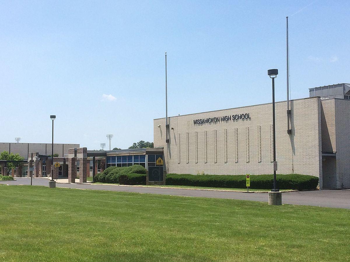One School High All