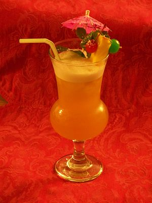 Zombie (cocktail)