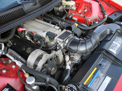 GM LT1 from a 1993 Chevrolet Camaro Z28