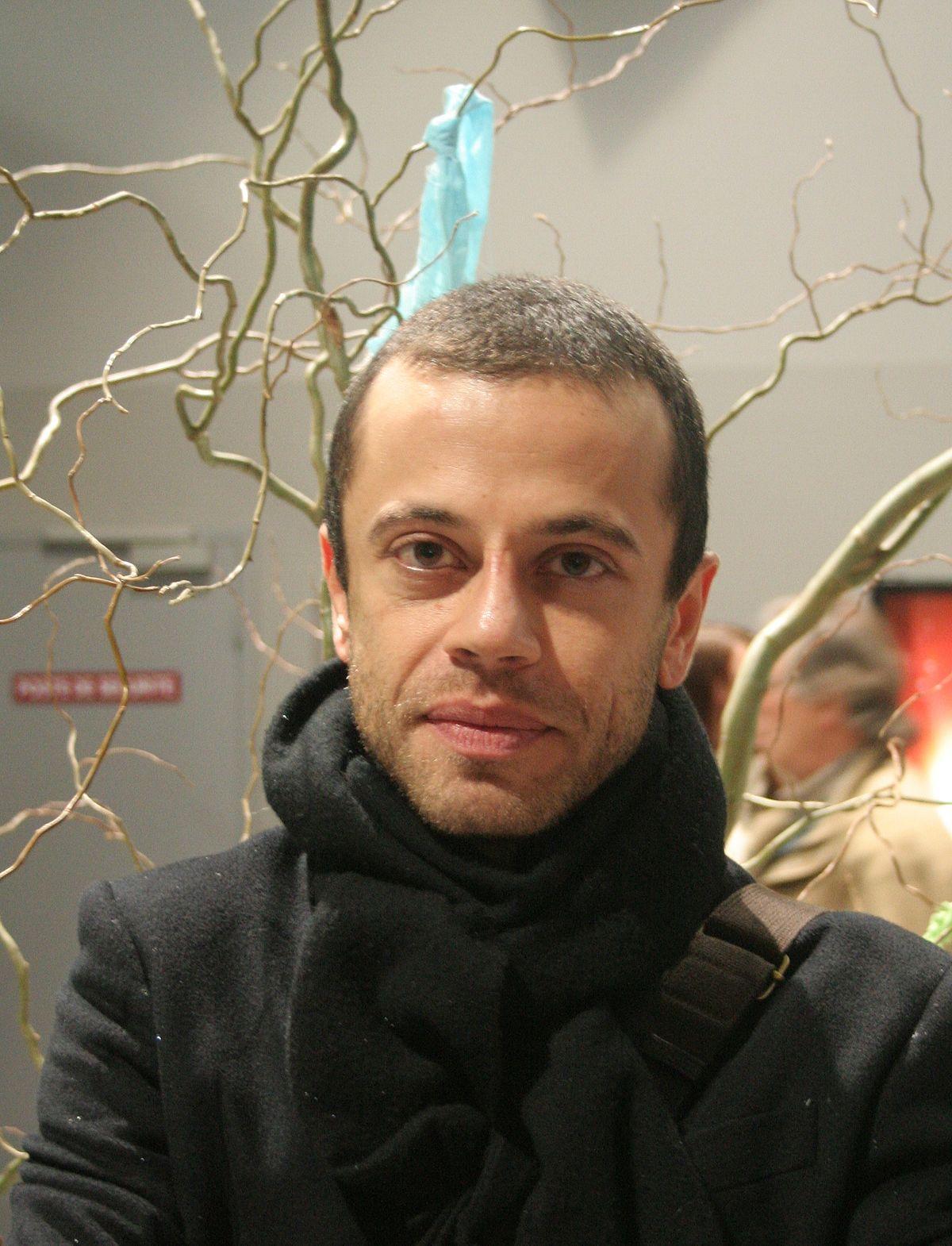 Babak Jalali — Wikipédia