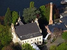 Altes Wasserwerk Bonn  Wikipedia