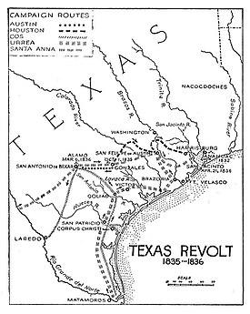 Texian Army