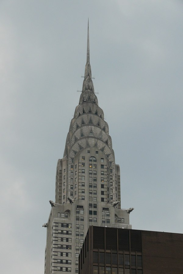 Chrysler Building - Simple English Wikipedia Free Encyclopedia