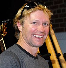 Country singer Craig Morgan.JPG