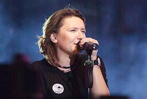 Diana Arbenina