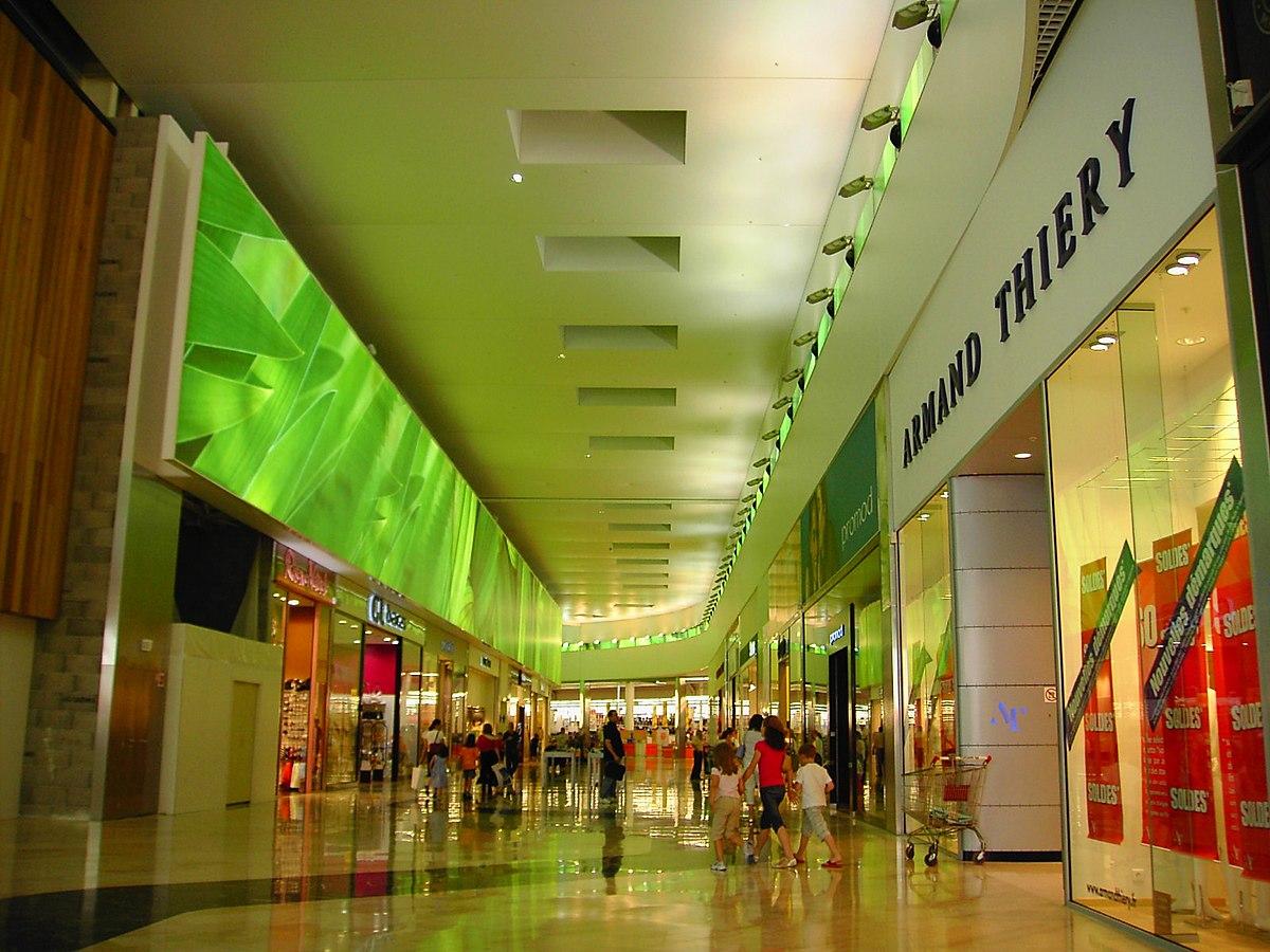 Espace Comboire zone commerciale  Wikipdia