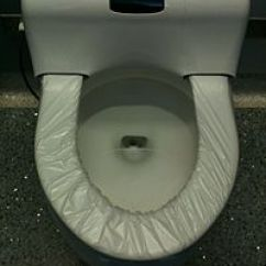 Steel Airport Chair Leather Reclining Chairs Uk Automatic Self-clean Toilet Seat - Wikipedia