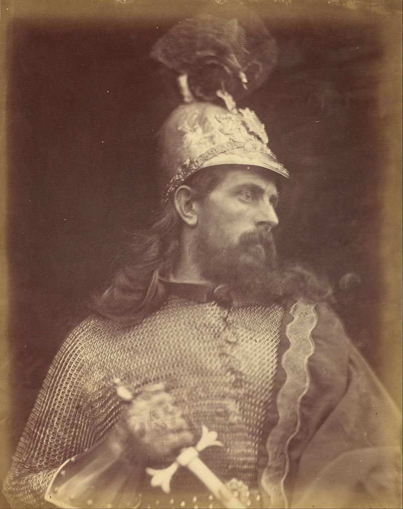 FileJulia Margaret Cameron British born India  King