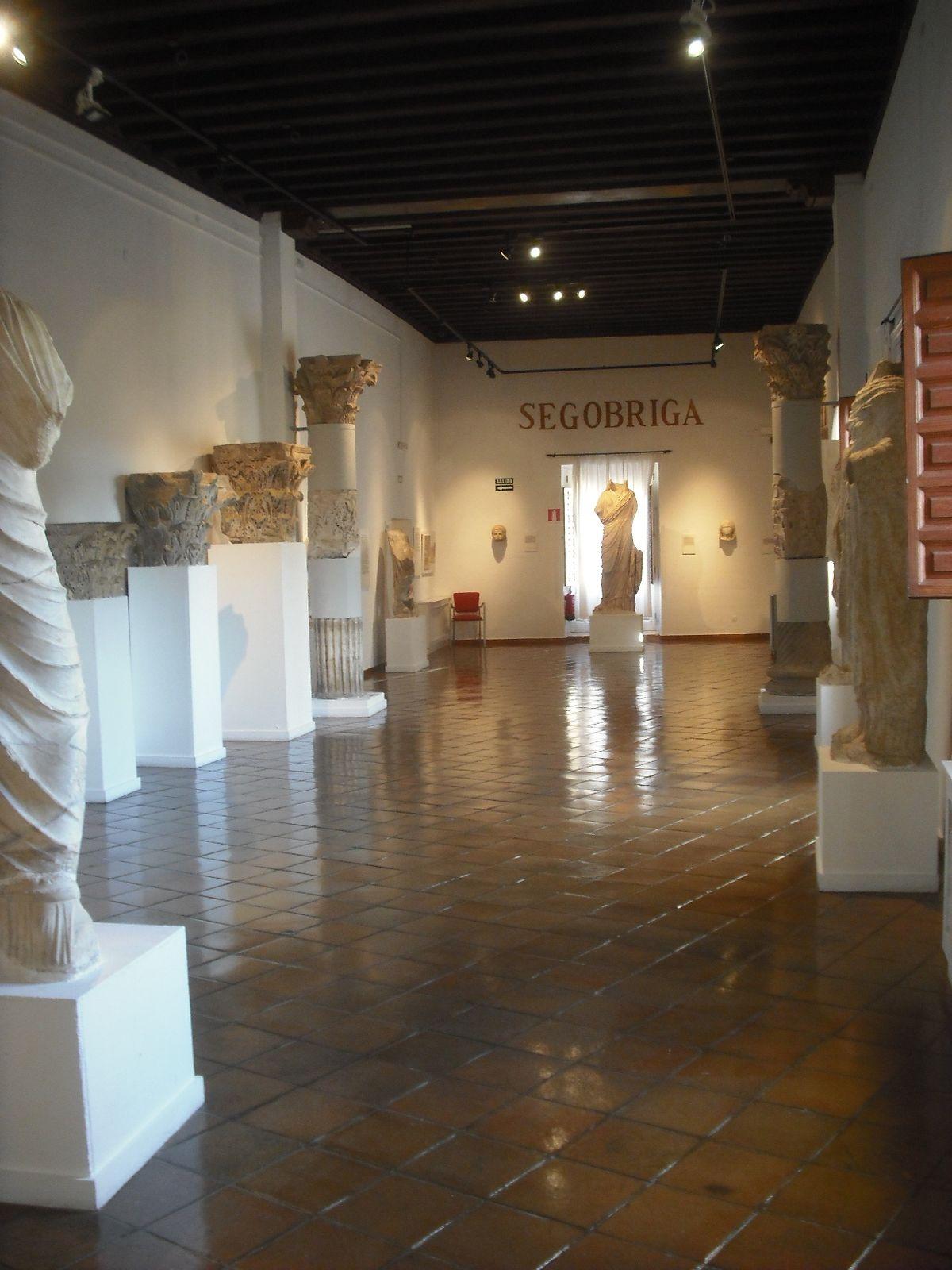 Museo de Cuenca  Wikipedia la enciclopedia libre
