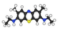 Novo azul de metileno