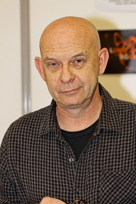 Doug Bradley  Wikipedia