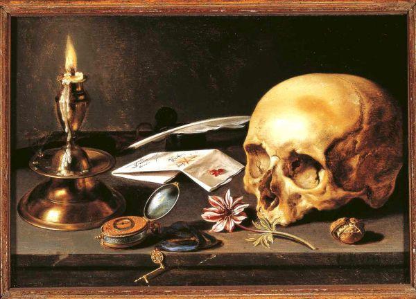 FilePieter Claeszoon Vanitas Still Life 1625 295 x