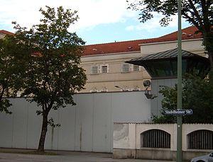 Justizvollzugsanstalt München (Stadelheim)