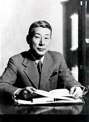 Chiune Sugihara practised conscientious noncom...