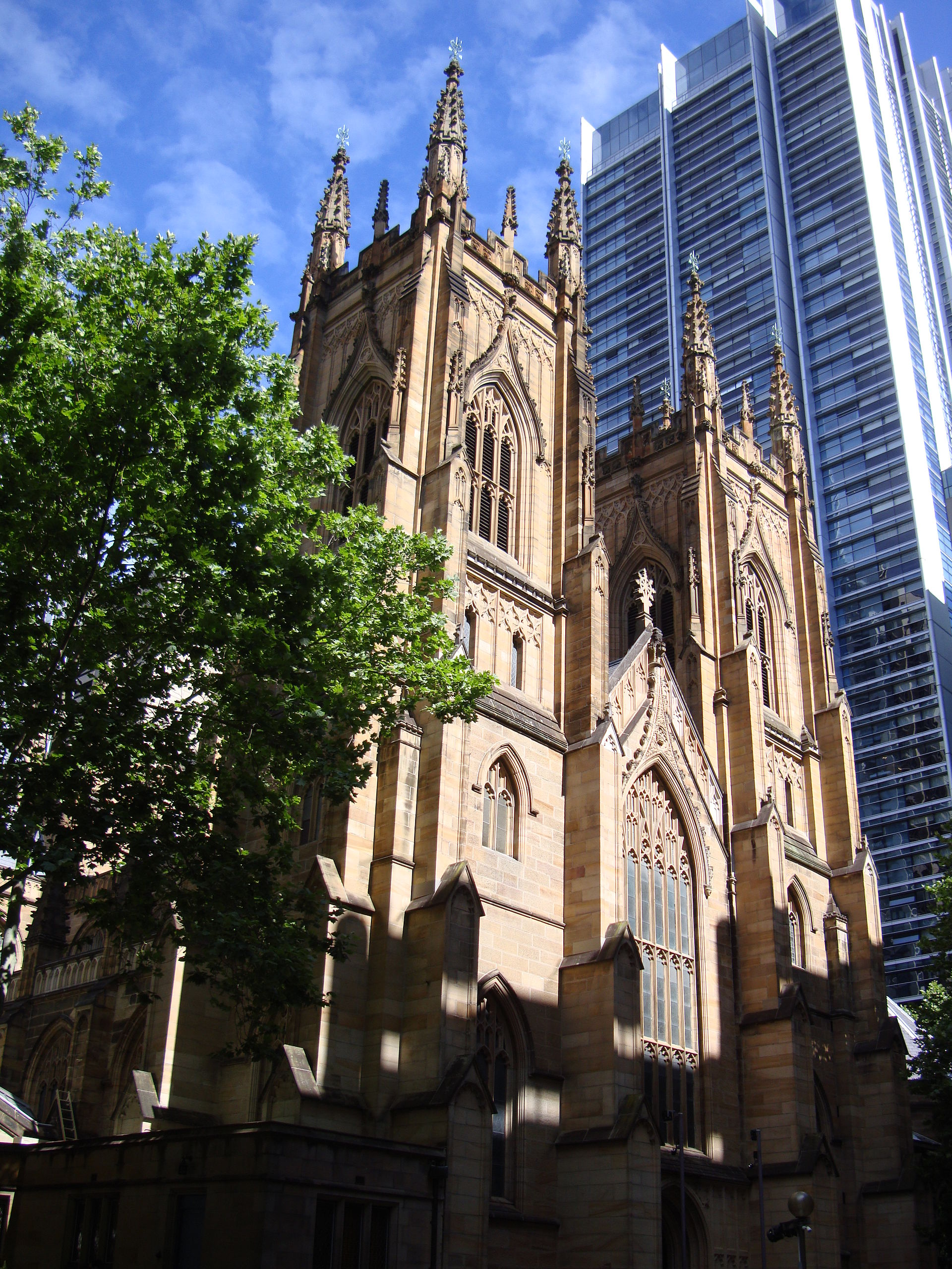 Anglican Diocese Of Sydney Wikipedia