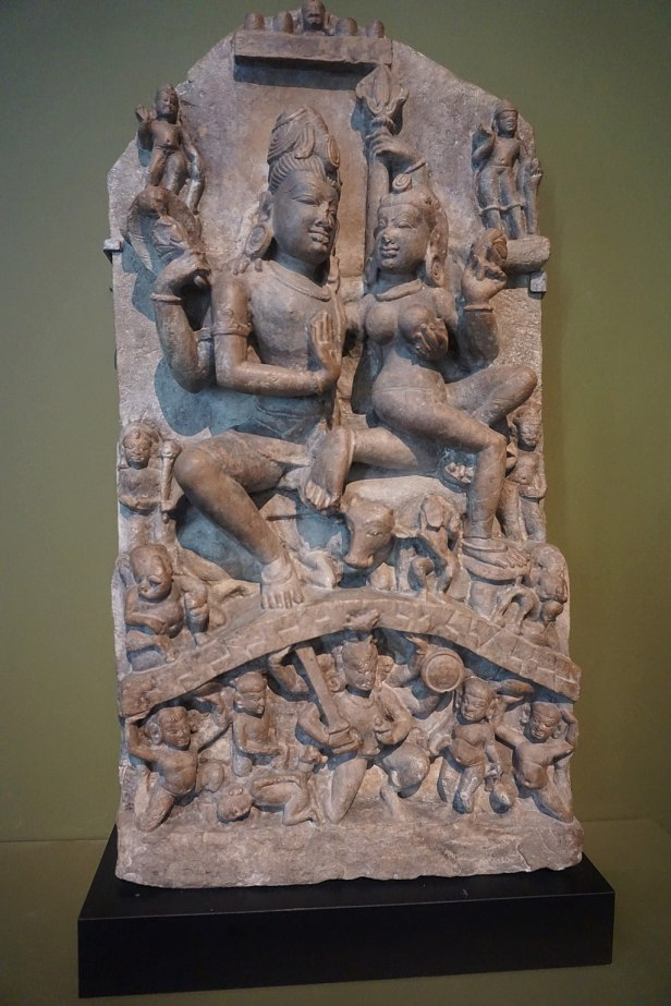 The Family of Shiva