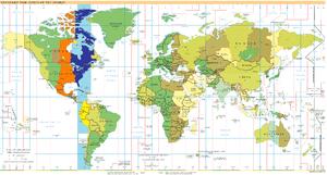 Copy of Timezones2008.png highlighting UTC-5 :...