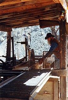 Aspen Lumber Yard