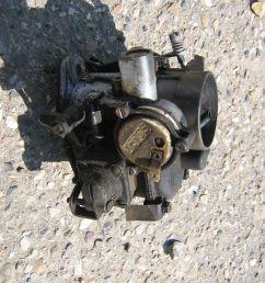 file 1962 volkswagen beetle solex 28 pict carburetor 3563240739 2 jpg [ 1704 x 2272 Pixel ]