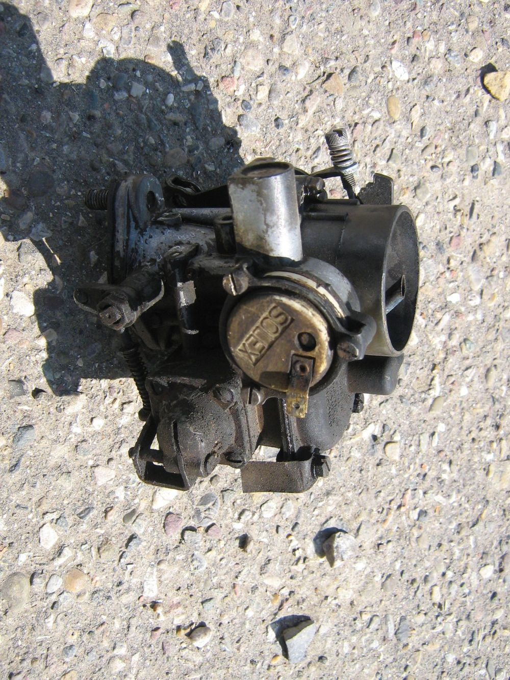 medium resolution of file 1962 volkswagen beetle solex 28 pict carburetor 3563240739 2 jpg