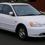 Honda Civic Seventh Generation Wikipedia