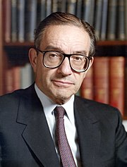 Critics charge that a cult of personality surrounded Alan Greenspan