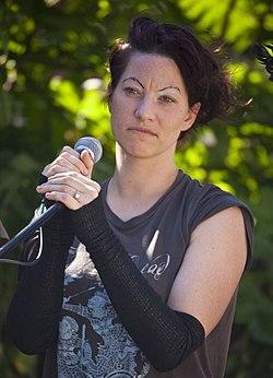 Amanda Palmer Wikipedia