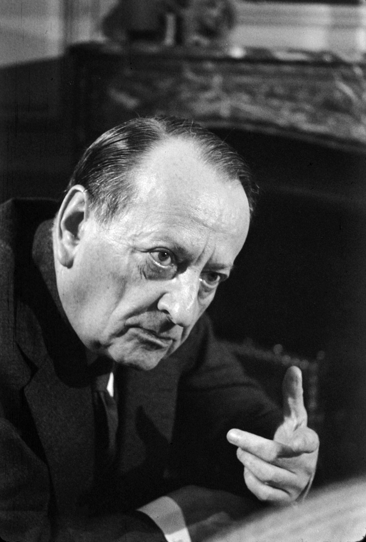 André Malraux — Wikipédia