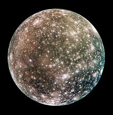 Image result for Callisto