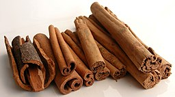 Cinnamon Variaties - Robin