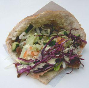 Another Döner kebab