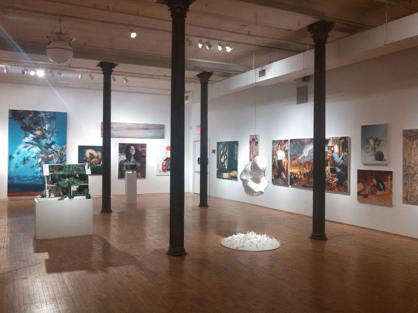 File York Academy Of Art Tribeca