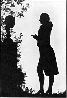 silhouette wikipedia