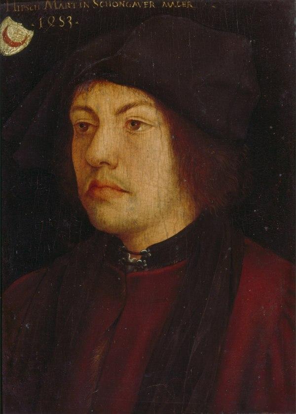 Martin Schongauer - Wikipedia
