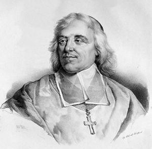 English: Jacques-Bénigne Bossuet (1627 – 1704)