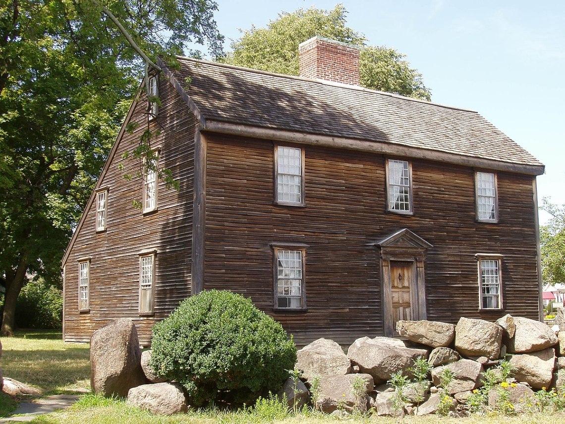 Church Farmhouse Museum