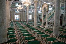 Moschea di Gurgi  Wikipedia