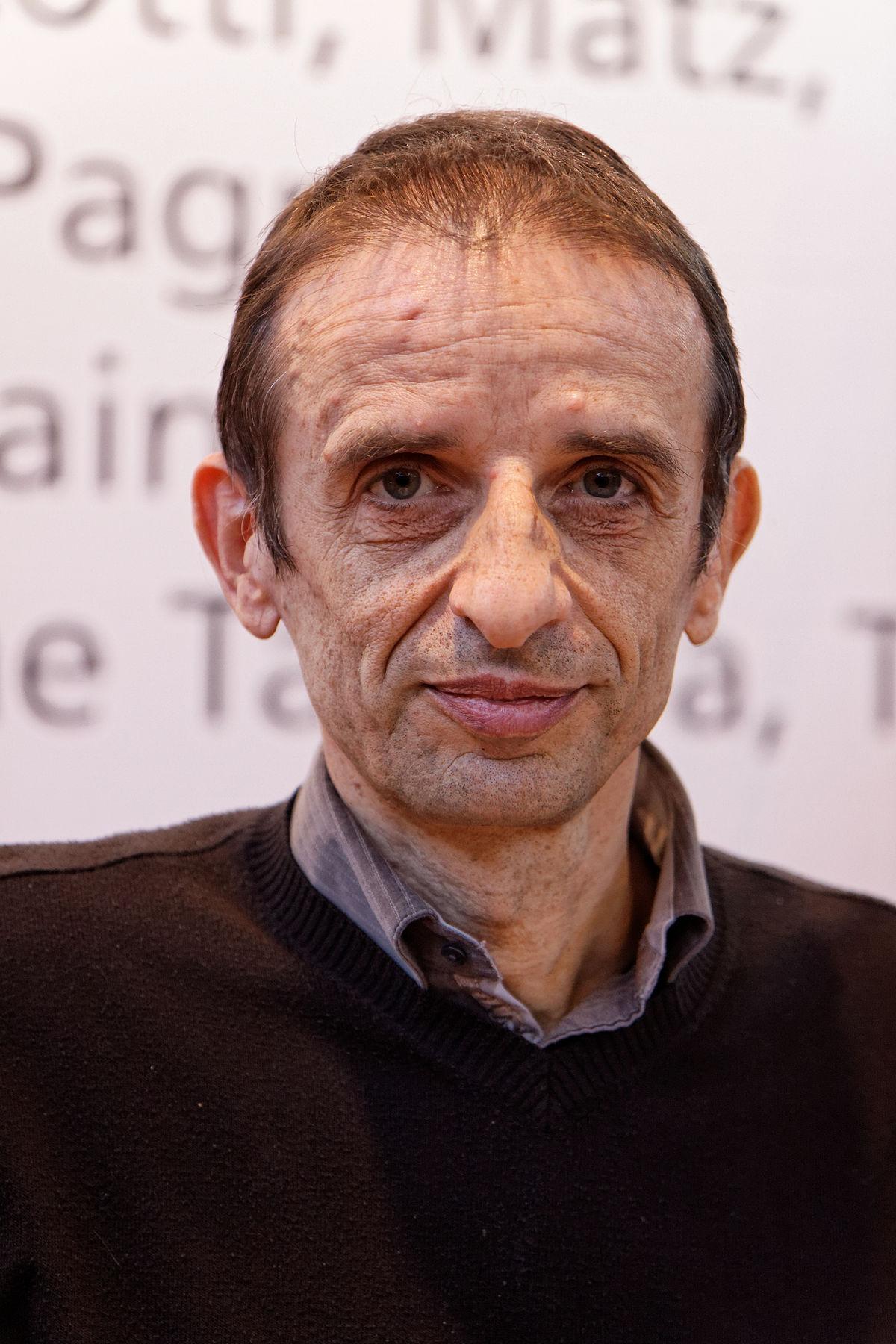 Daniel Goossens  Wikipdia