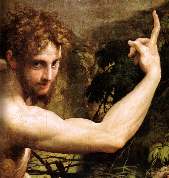 File:Parmigianino, visione di san girolamo 03.jpg