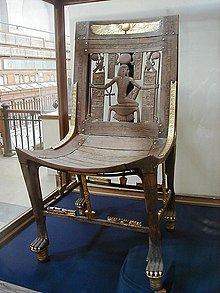 Historia del mueble  Wikipedia la enciclopedia libre